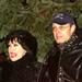 Photo Coverage: Chita Rivera and David Hyde Pierce Light the Broadway Holiday Tree