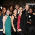 Photo Coverage: 'UNCONDITIONAL' Opening Night