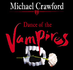 An Interview with Michael Crawford