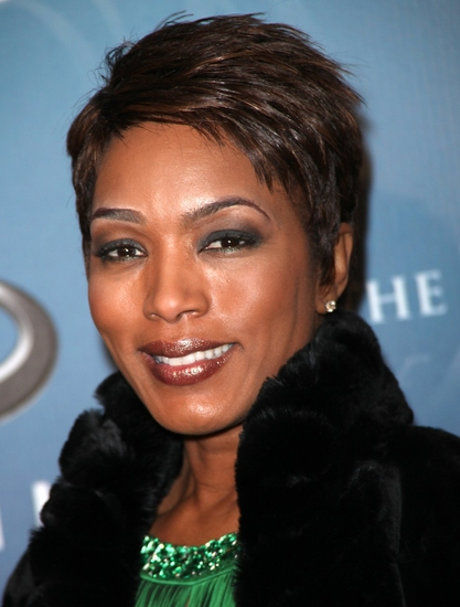 American Stage Theatre Company Names Angela Bassett Honorary Chair For Their August Wilson Century Cycle Consortium