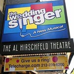 Photo Coverage: Opening Night at The Wedding Singer
