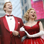 WHITE CHRISTMAS Adds Two Performances Due to Ticket Demand; Full Casting Announced