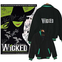 Special WICKED 5th Anniversary eBay Auction to Benefit BC/EFA