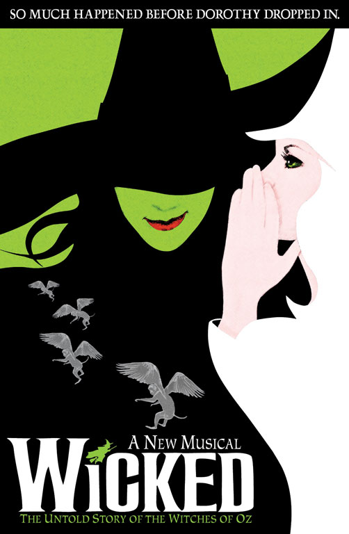 WICKED Breaks Own Record: Becomes the Highest Grossing Show in History Over Christmas Week