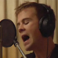 BWW TV STAGE TUBE: STARLIGHT EXPRESS New Zealand - Will Martin Sings!