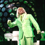Photo Flash: La Jolla's The Wiz in Previews