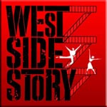 WEST SIDE STORY to Open on March 19, 2009 at the Palace Theater