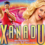 XANADU Closing Date Moved Up; Show to Close Sunday