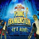 Young Frankenstein Video