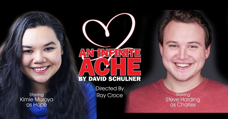 BWW Review: AN INFINITE ACHE at South Camden Theatre Company is a Production Meant to Be