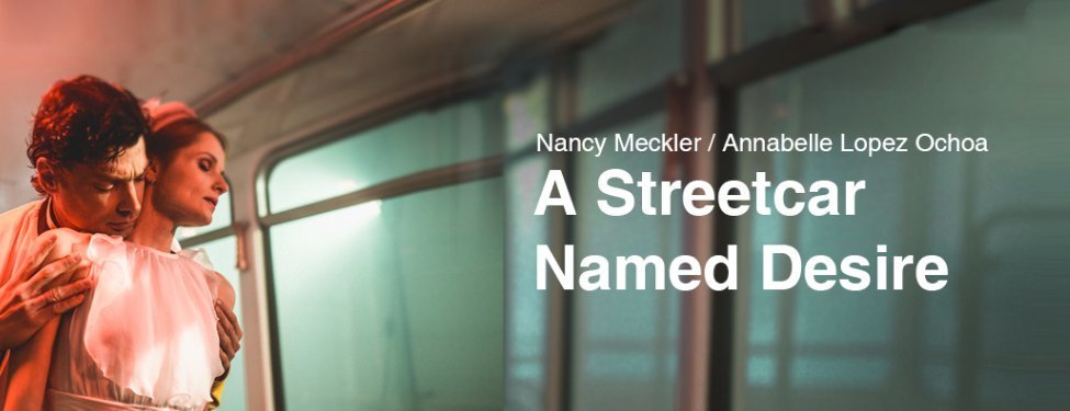 A STREETCAR NAMED DESIRE Coming To Estonian National Opera This Year!