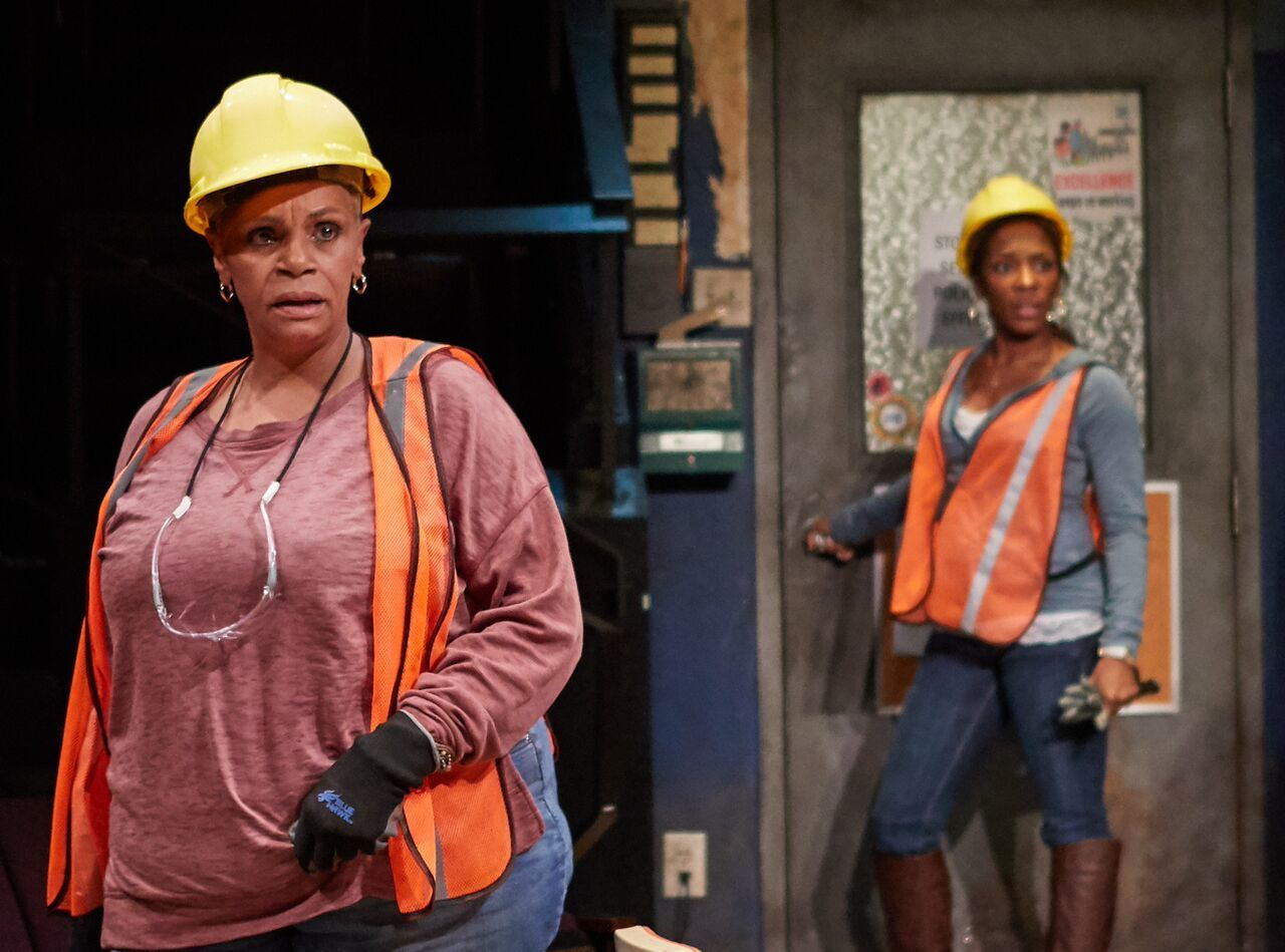 BWW Review: SKELETON CREW at Actors Theatre Of Louisville