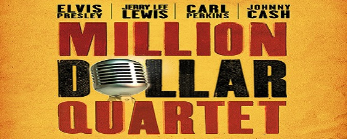 BWW Review: MILLION DOLLAR QUARTET Brings Four Original Rock And Roll Icons To Jackson
