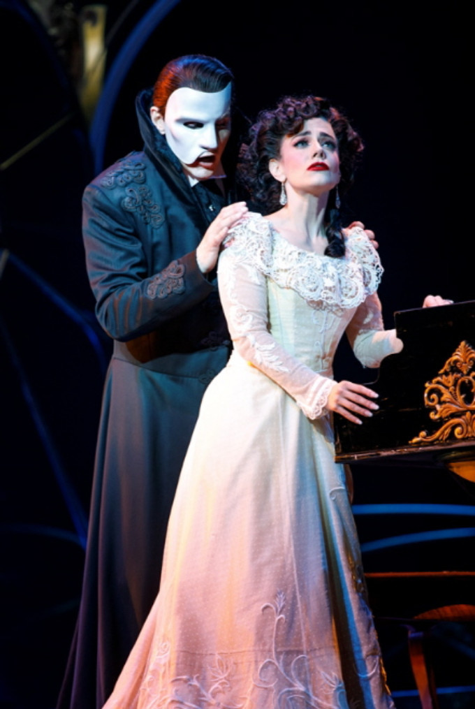 BWW Review: LOVE NEVER DIES at BROWARD CENTER FOR THE PERFORMING ARTS