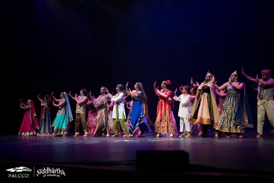 BWW Review: SIDDHARTHA, THE MUSICAL at Teatro Moncayo PALCCO