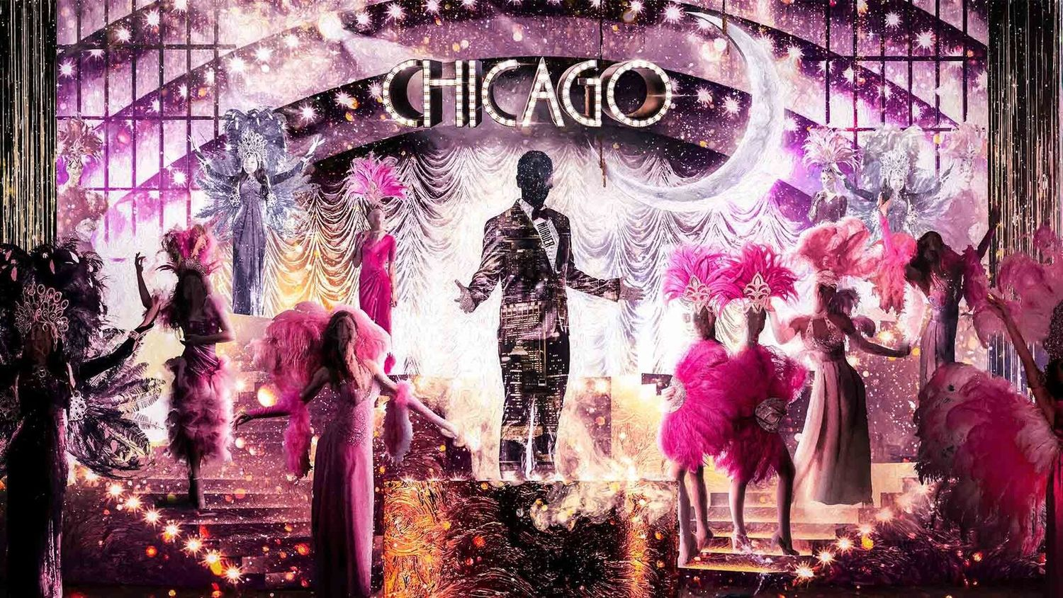 BWW Review: CHICAGO at Fulton Theatre