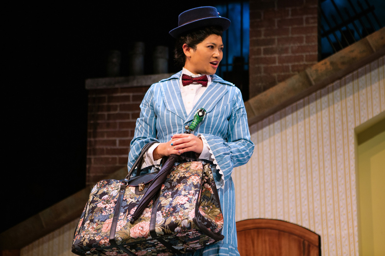 BWW Review: MARY POPPINS at SF Playhouse