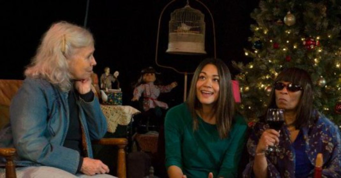 BWW Review: JOHN Bewitches Audiences at Undermain Theatre