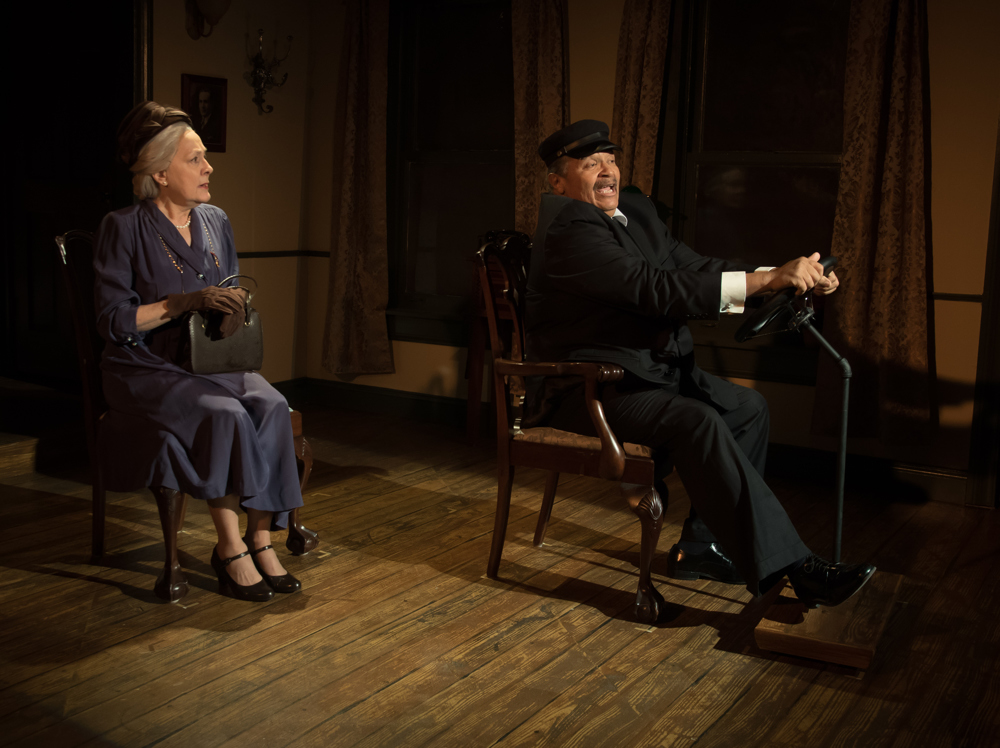 BWW Review: DRIVING MISS DAISY at Mile Square Theatre in Hoboken
