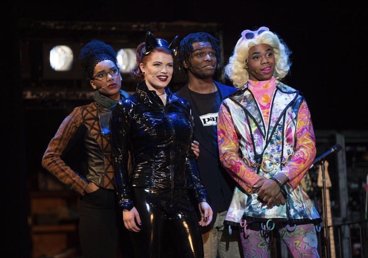 National Tour of RENT to Play at Morrison Center For The Performing Arts in Early June