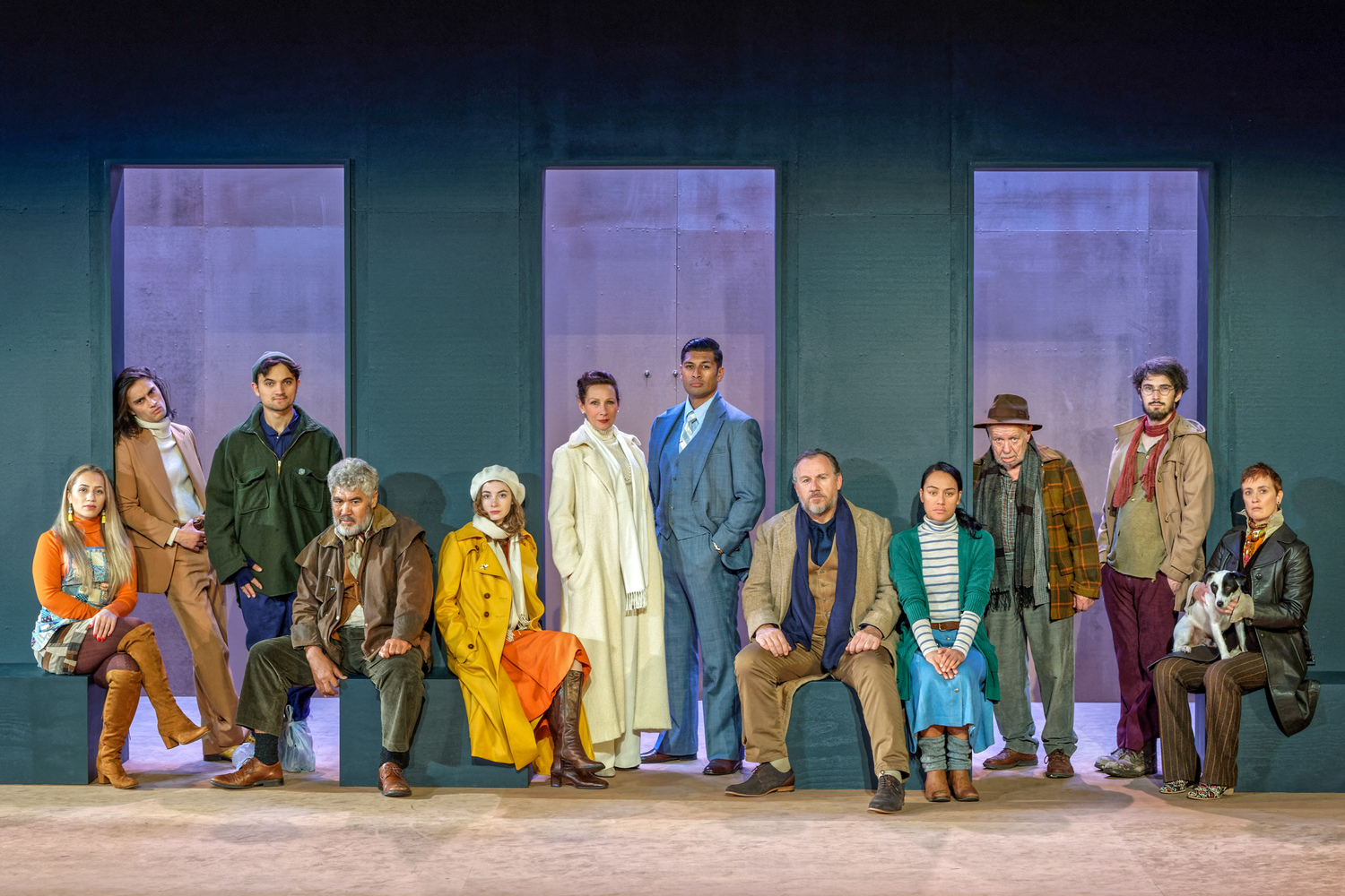 BWW Review: THE CHERRY ORCHARD at ASB Waterfront Theatre