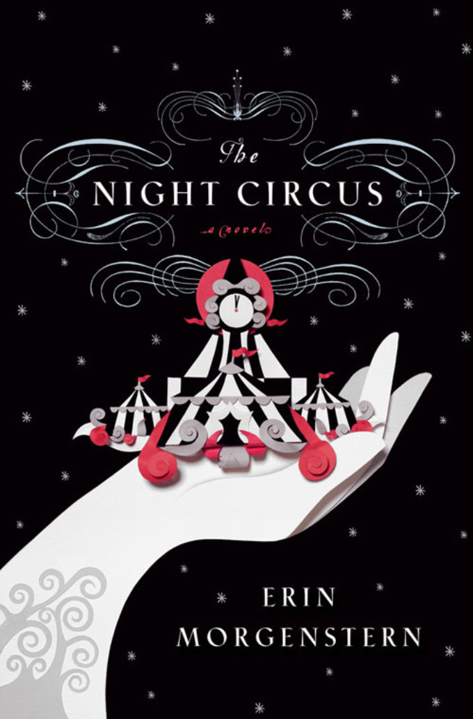 BWW Review: THE NIGHT CIRCUS by Erin Morgenstern