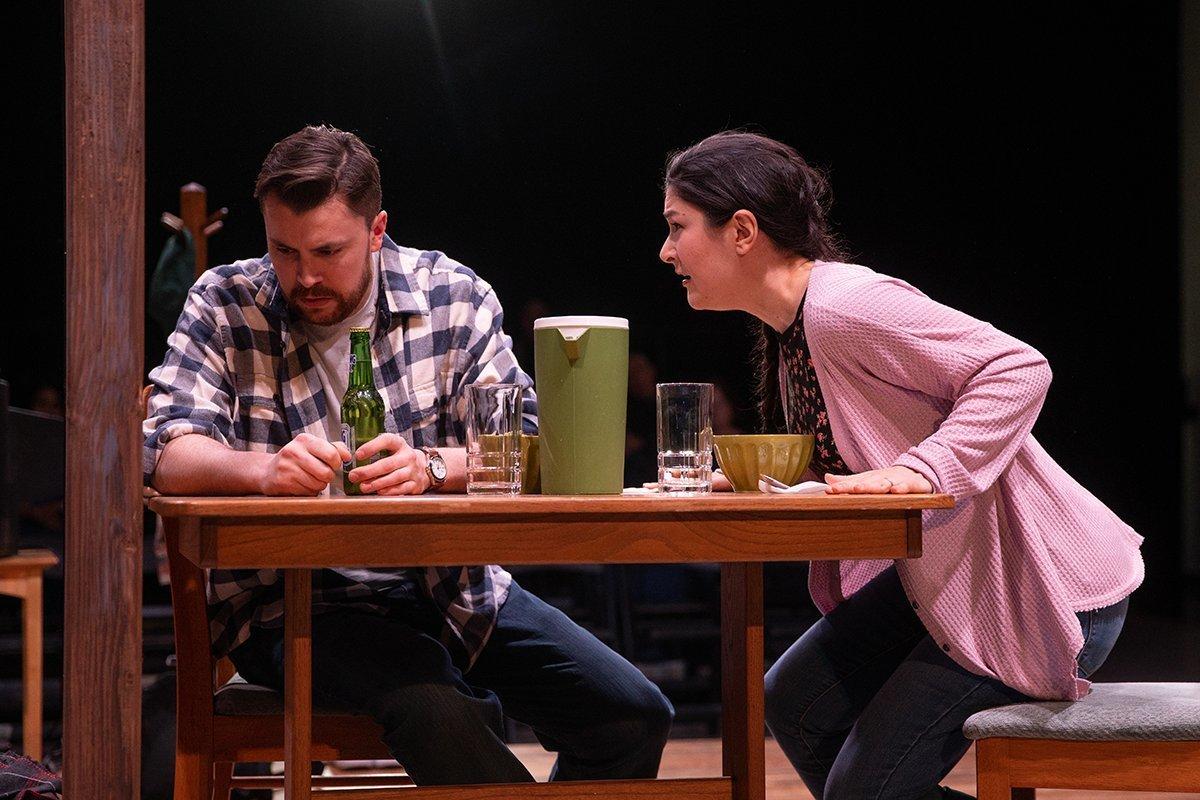 BWW Review: PENELOPE at KC Lyric Opera