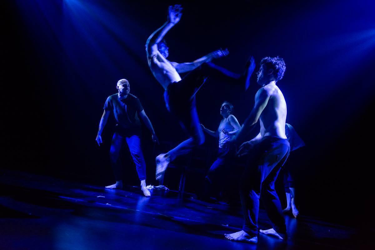 BWW Review: LUCID, RADA Festival