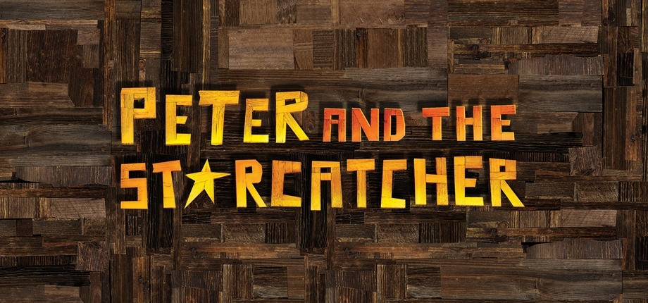 BWW Feature: PETER AND THE STARCATCHER at ACTORS GUILD OF PARKERSBURG
