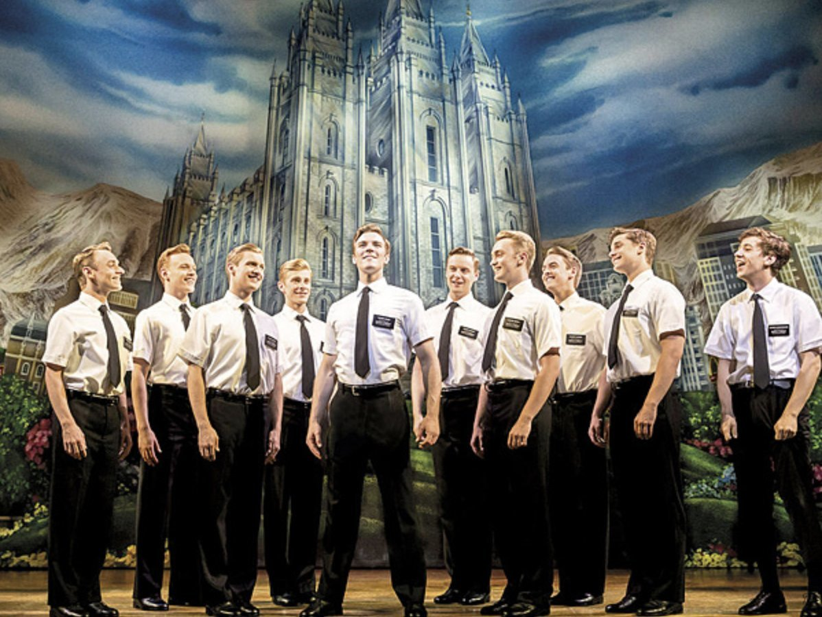 Review Roundup: THE BOOK OF MORMON on Tour, What Did Critics Think?