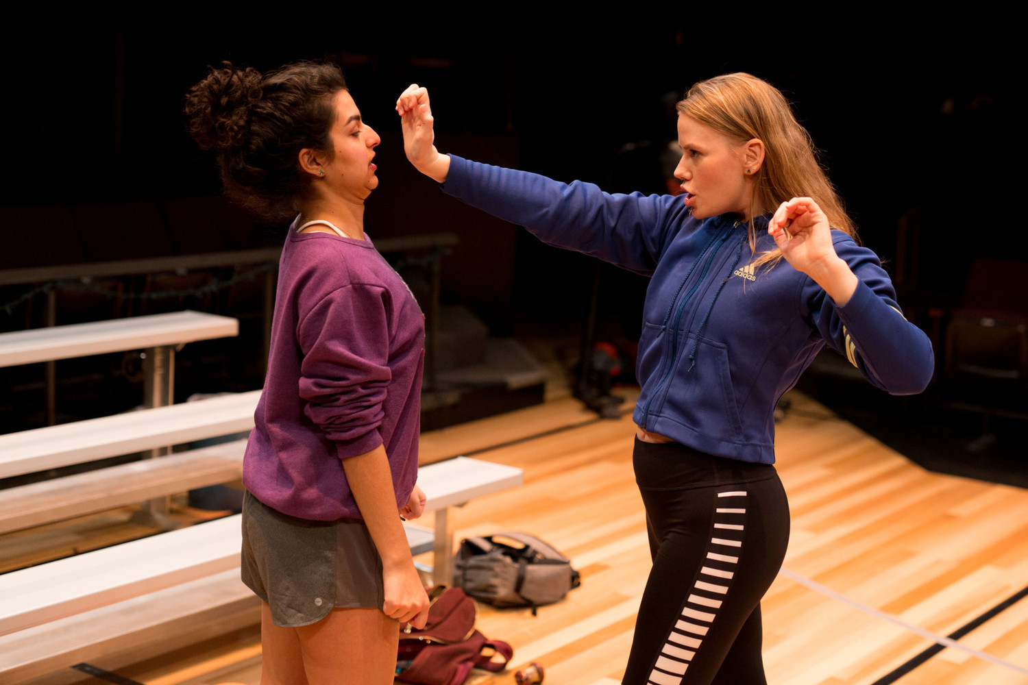BWW Review: HOW TO DEFEND YOURSELF at Actors Theatre Of Louisville