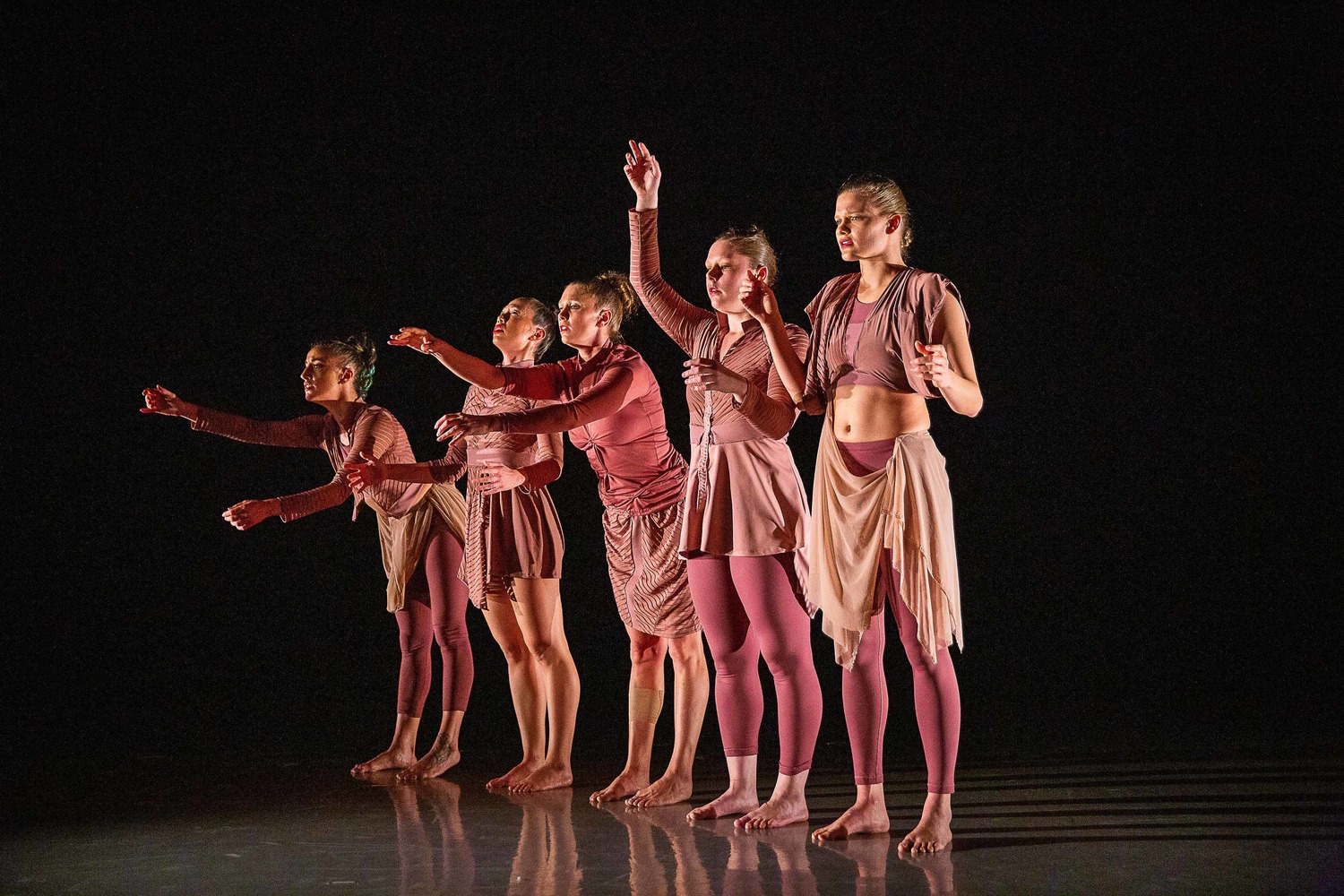 Ariel Rivka Dance Comes To Baruch Performing Arts Center