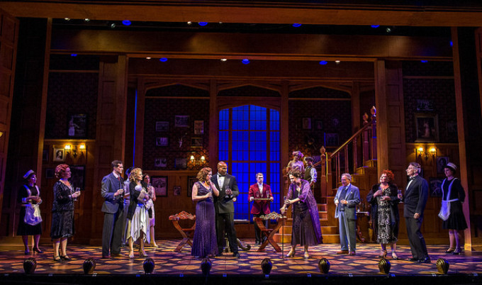 BWW Review: THE ROYAL FAMILY OF BROADWAY at Barrington Stage Company