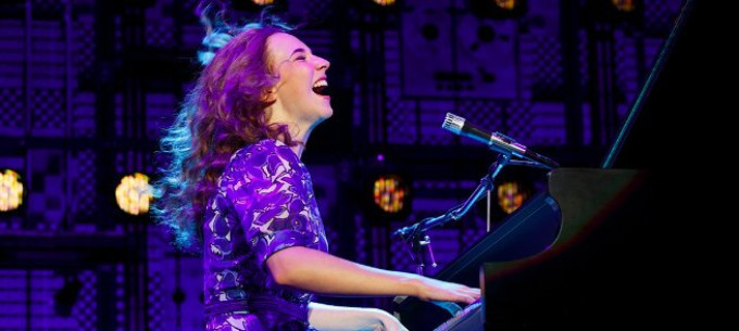 BEAUTIFUL: THE CAROLE KING MUSICAL Coming to Century II Concert Hall 5/15 - 5/19