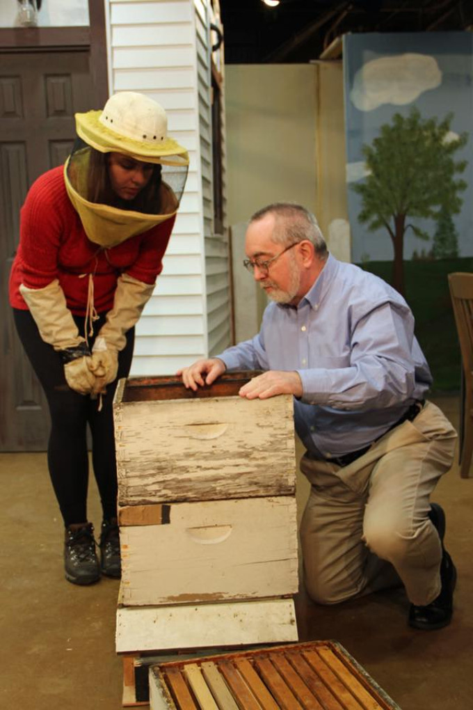 BWW Review: THE HONEY HARVEST at Little Colonel Playhouse