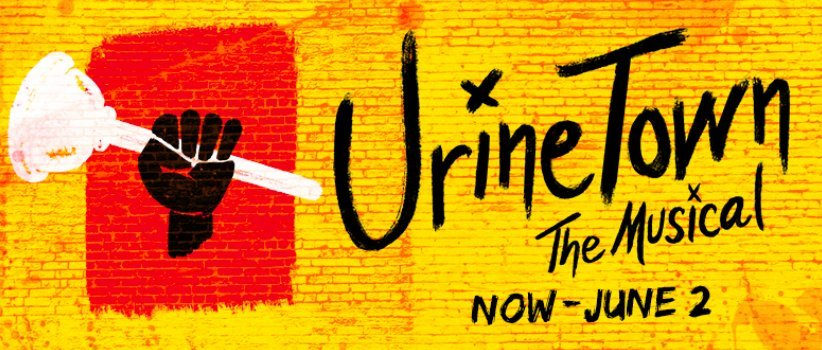 Review Roundup: What Did Critics Think of URINETOWN at 5th Avenue Theatre?
