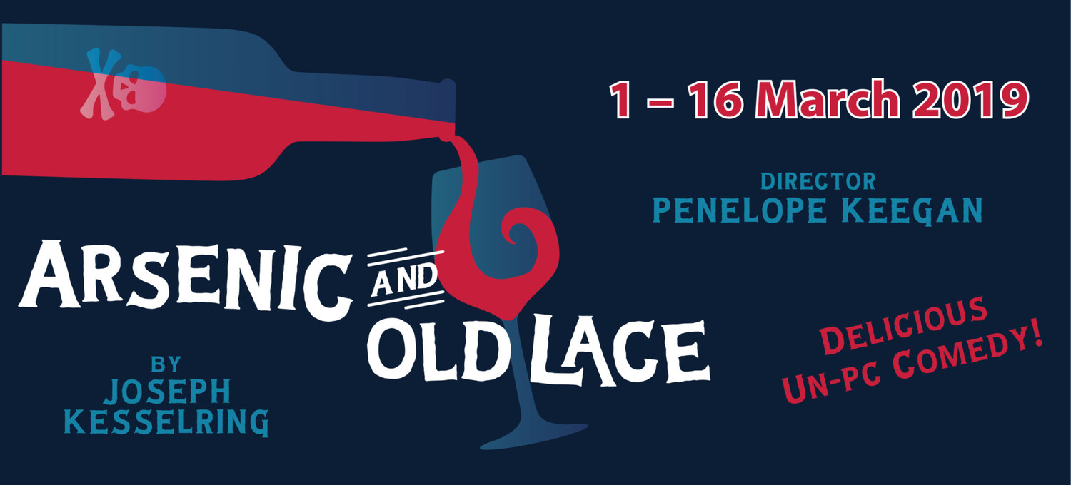 BWW Review: ARSENIC AND LACE at Dolphin Theatre