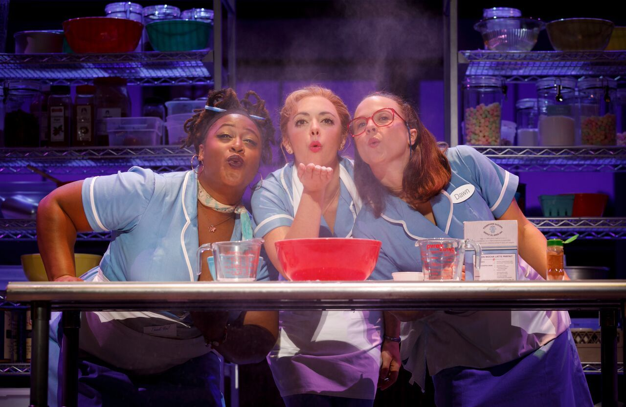 Regional Roundup: Top New Features This Week Around Our BroadwayWorld 2/2 - WAITRESS, LES MIS, PRISCILLA, and More!