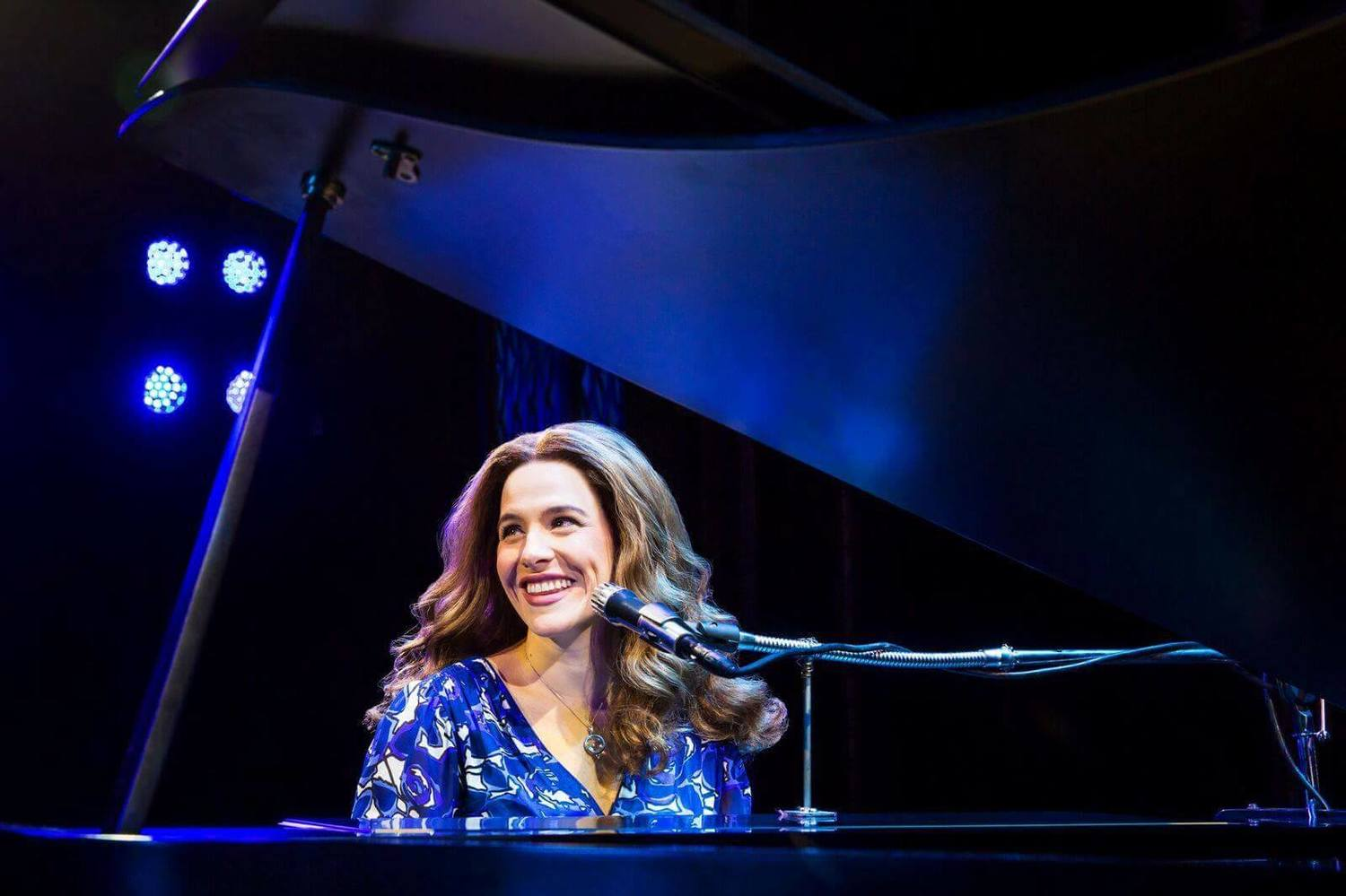 BWW Review: BEAUTIFUL: THE CAROLE KING MUSICAL at Providence Performing Arts Center