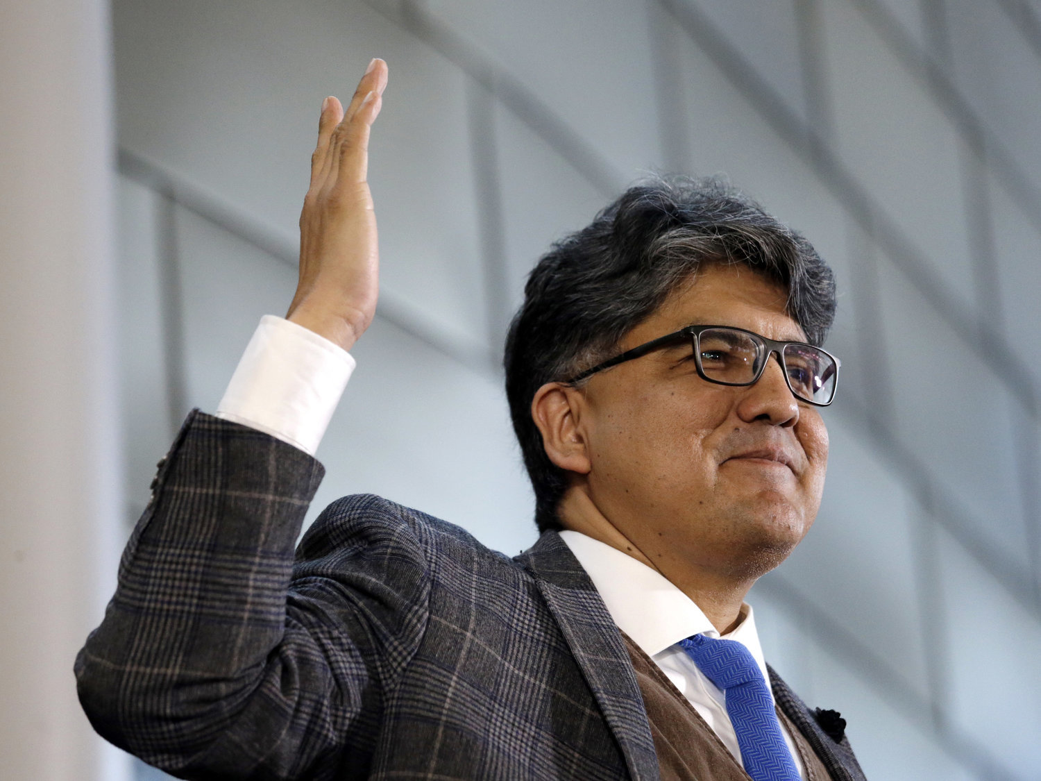 BWW News: SHERMAN ALEXIE Won't Accept Carnegie Medal; Paperback Postponed