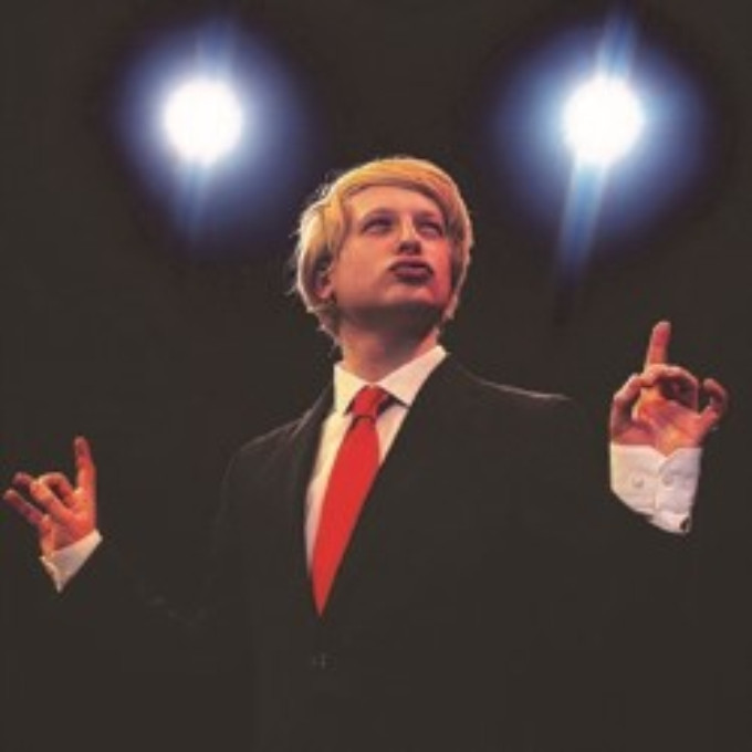 BWW Review: TRUMP THE MUSICAL, C Venues