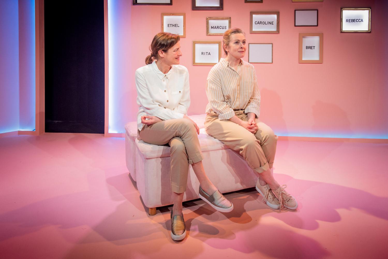 BWW Review: MARY'S BABIES, Jermyn Street Theatre