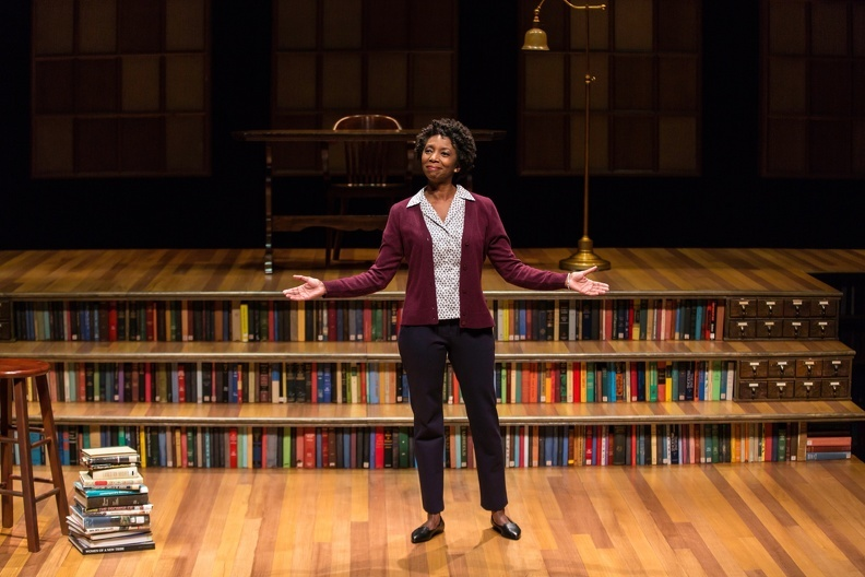 BWW Review: FEEDING THE DRAGON at Hartford Stage