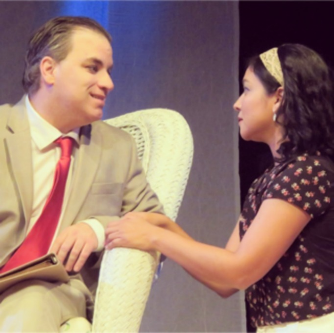 BWW Review: FOREVER YOURS, JULITA at Tallahassee Hispanic Theater