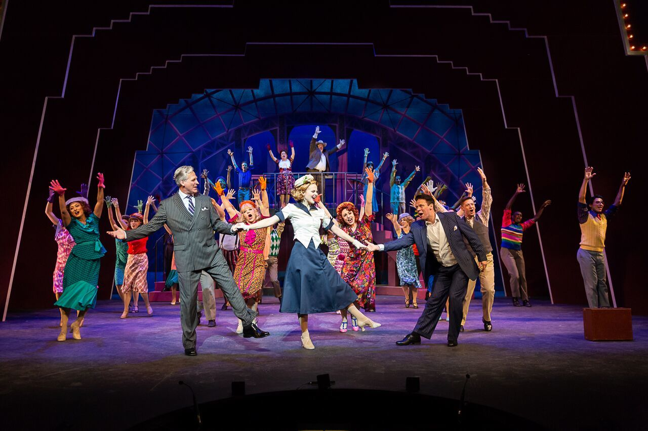 BWW Review: 42nd STREET at Fulton Theatre