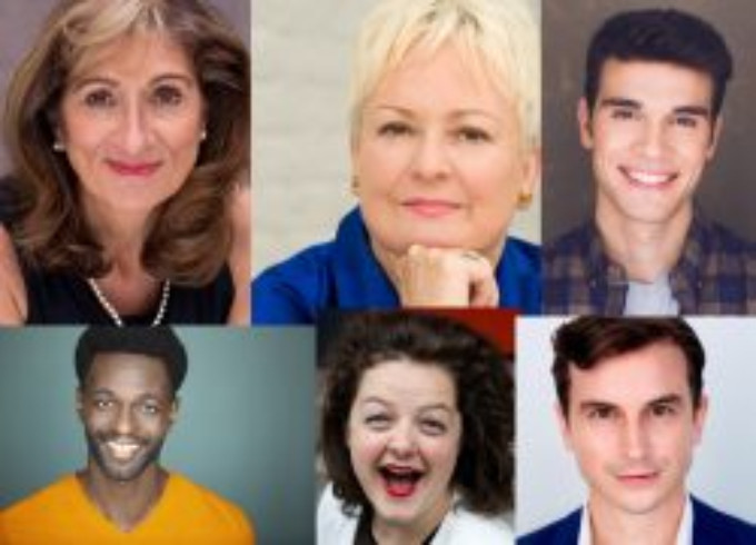 BWW Review: RIPCORD at Seven Angels Theatre