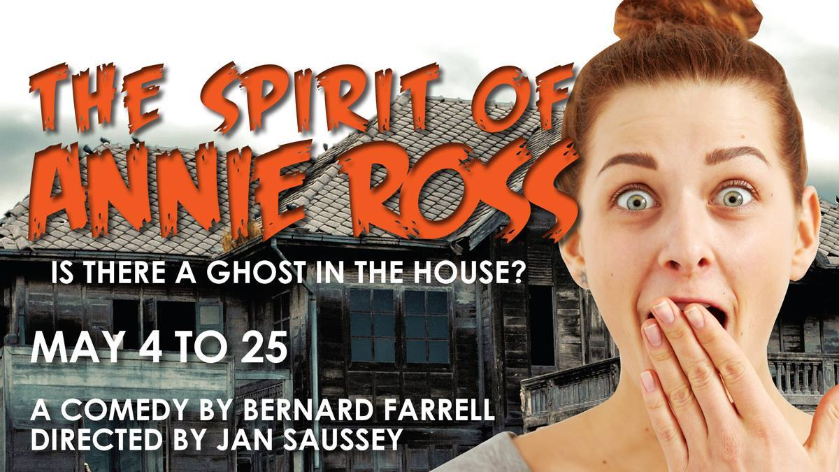 BWW Review: THE SPIRIT OF ANNIE ROSS at Howick Little Theatre