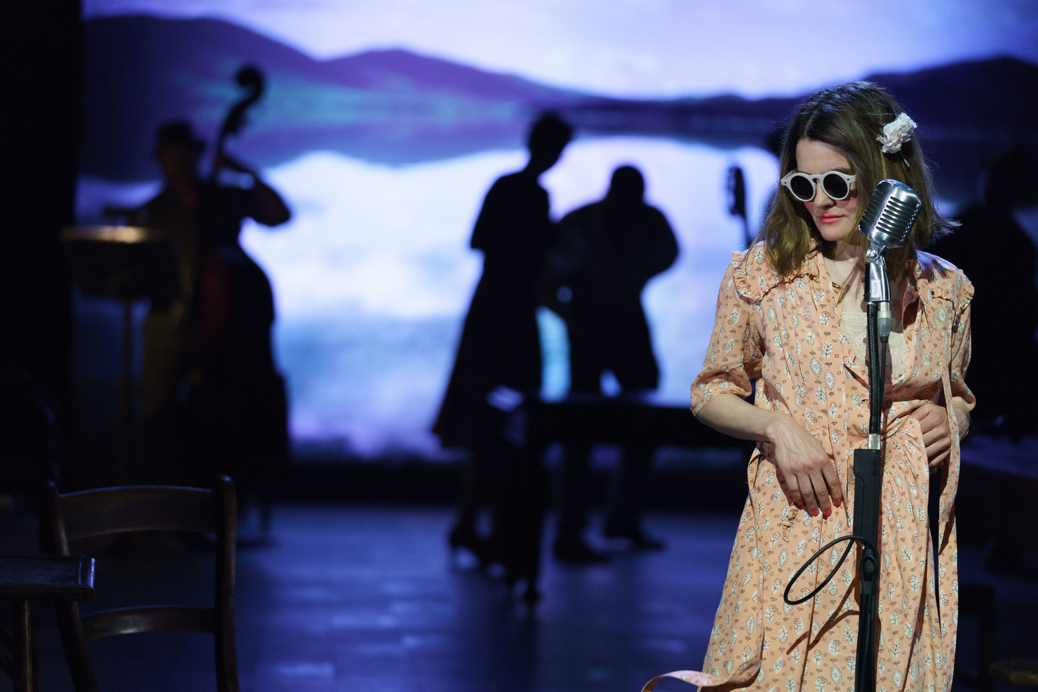 BWW Review: GIRL FROM THE NORTH COUNTRY, Noel Coward Theatre