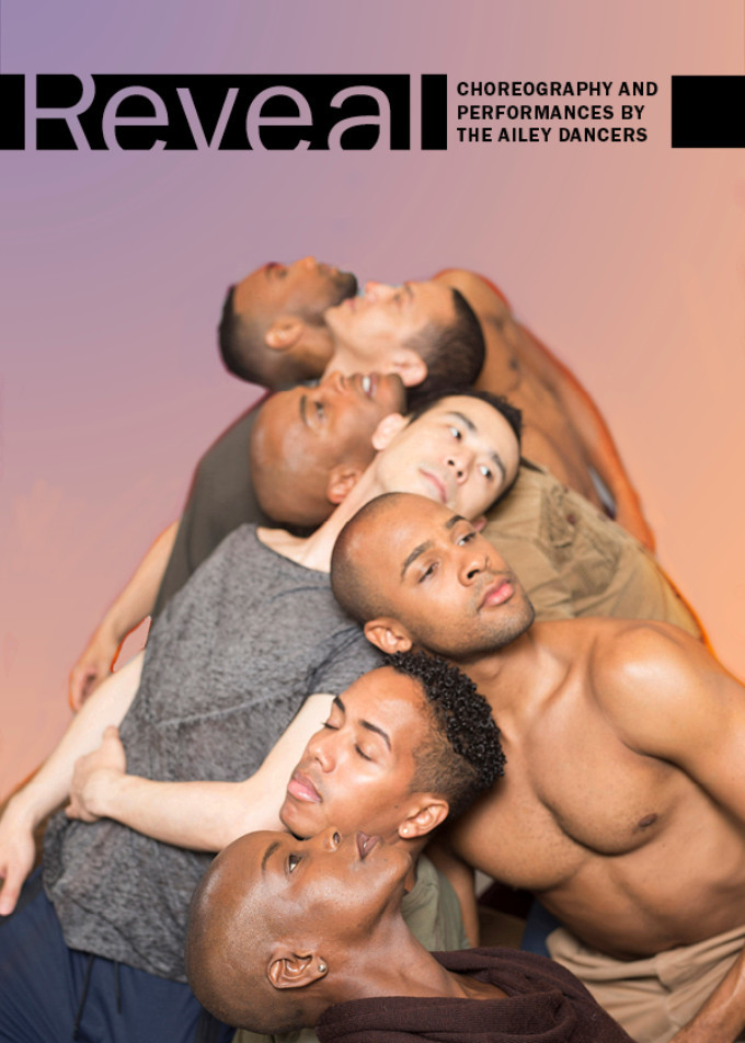BWW Review: REVEAL: CHOREOGRAPHY AND PERFORMANCES BY THE AILEY DANCERS at The Ailey Citigroup Theater