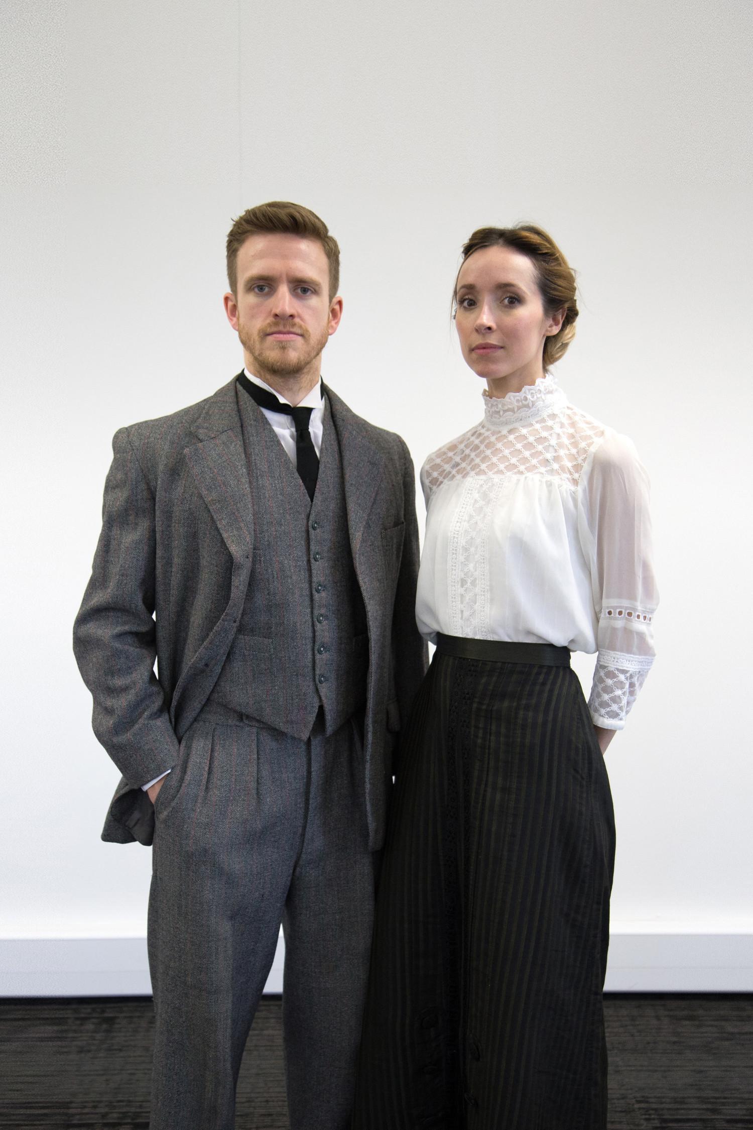 BWW Review: JANE CLEGG, Finborough Theatre